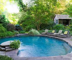 Cost Of Putting A Pool In Your Backyard by Inground Pool Costs