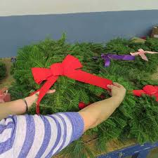 wreaths for