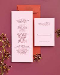 wording wedding invitations3 initial monogram fonts how to word your invitations for every type of wedding martha