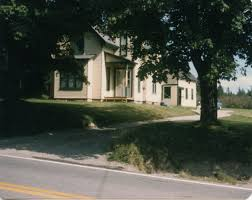 house 1985 john melbourne rich house iii southwest harbor public library