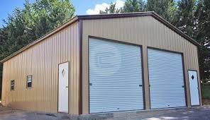 28x41x12 prefab garage workshop buy metal garage workshop online