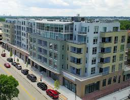 apartments for rent in shorewood wi mosaic on oakland luxury