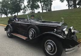rolls royce classic antonio brown shows up to steelers camp in a rolls royce