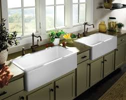 all about farmhouse kitchen sinks home design