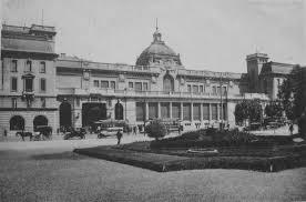 Central Argentine Railway