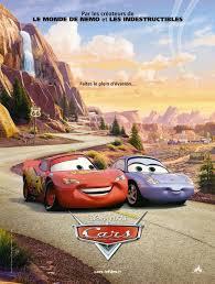 disney pixar cars movie posters