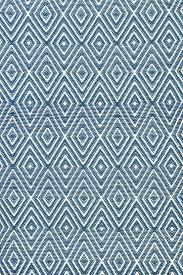 9x12 Outdoor Rug Diamond Denim White Indoor Outdoor Rug Dash U0026 Albert