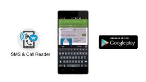 sms u0026 call reader apps review youtube