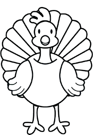 thanksgiving turkey coloring pages thanksgiving turkey coloring page