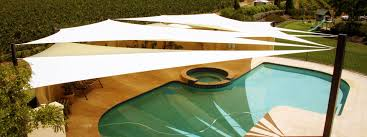 Cool Shade Awnings Pool Shade Solutions 10061