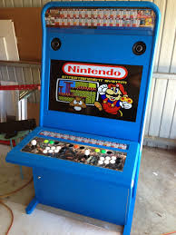 Building A Mame Cabinet Daniel U0027s Musings On It Building Arcade Hyperspin Mame Cabinet