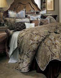 the most brilliant in addition to beautiful king bedroom king bedspread sets warm amazon com michael amini portofino 13 piece