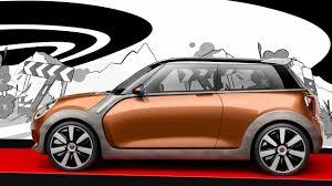 exclusive mini u0027s 2018 refresh lci motoringfile
