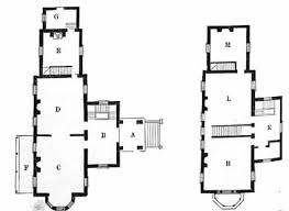 gothic home plans