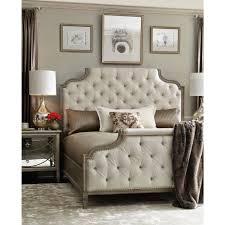 bernhardt furniture marquesa upholstered bed in king
