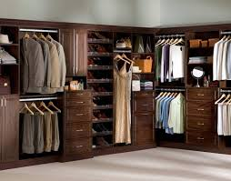 Organizing Bedroom Closet - wood bedroom closet organizers u2014 steveb interior wood closet