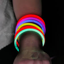 glow bracelets glow bracelets 8 100 pack assorted colors available from wish