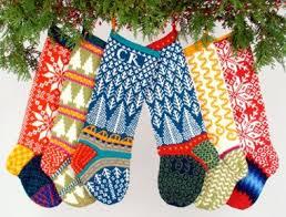 knit christmas ravelry cascade christmas w104 pattern by marji