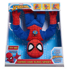 marvel swing u0026 sling 16