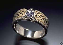 celtic wedding rings the wedding inspirations celtic wedding rings