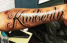 name tattoos design idea for men and women tattoos art ideas
