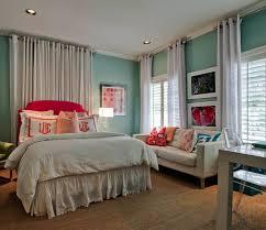 Bedroom Curtain Design Ideas The 25 Best Curtain Behind Headboard Ideas On Pinterest