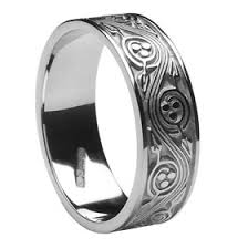 wedding bands dublin celtic wedding rings in dublin ireland