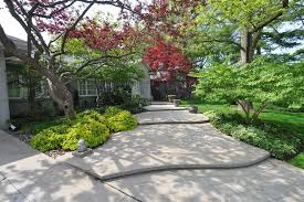l post ideas landscaping landscaping ideas for landscape contemporary with white stone