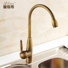 Retro Kitchen Faucet Buy Standard Kitchen Faucets And Get Free Shipping On Aliexpress