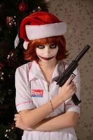 Joker Nurse Halloween Costume Joker Nurse Costume Halloween Joker Nurse Costume