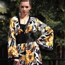 kimono robe de chambre femme peignoir kimono lepeignoir fr