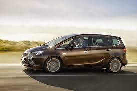 psa car opel may build next zafira at a psa plant in france report says