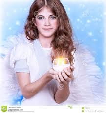 teen angel royalty free stock images image 35764339