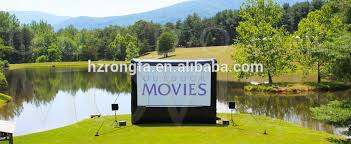 lowest price and best quality movie screen giant advertising
