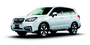 subaru thailand fuji heavy industries to commence thailand ckd production of