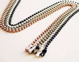 ball necklace chains images 30 inch 2 4mm ball chain necklaces with connectors lilly ds diy jpg