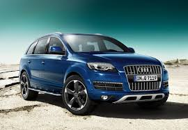 audi q7 2014 audi q7 s line style edition review top speed