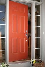 Exterior Insulated Doors The Doors For Your Home
