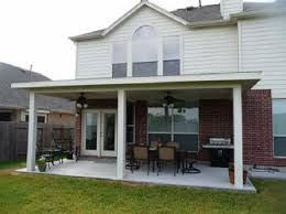 Inexpensive Covered Patio Ideas Covered Back Porch Designs Affordable Shade Patio Covers Inc