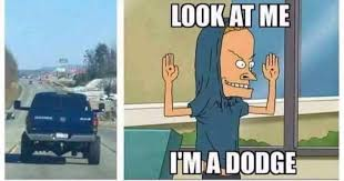 Dodge Tow Mirrors Meme - every time i see towing mirrors