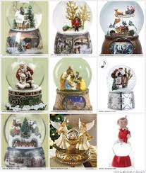 best musical snow globes bag the web