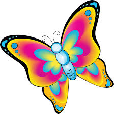 butterflies cartoon free download clip art free clip art on