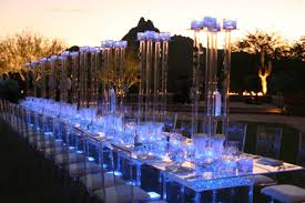wedding rentals san diego kool offers acrylic furniture rentals kool party rentals opens