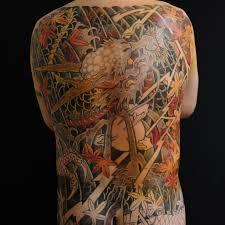 japanese dragon tattoo sleeve designs japanese dragon archives senju horimatsu irezumi