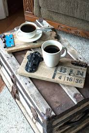 coasters for table legs coffee table coasters reclaimed wood gate coasters on a coffee table