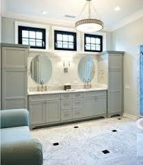 bathroom vanity and linen cabinet combo double vanity and linen cabinet combo rta kitchen cabinets