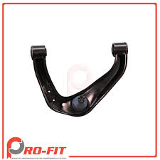 nissan frontier upper control arm front right upper control arm and ball joint assembly nissan