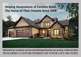 build custom home helen custom builders inc custom builder in summit