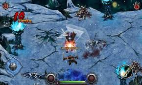 eternity warrior apk eternity warriors for android free eternity warriors