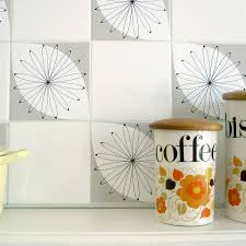 Tile Decals For Kitchen Backsplash Kitchen Tile Decals Our Pick Of The Best Ideal Home